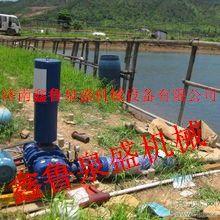 厂家直销价格实惠低耗能秦皇岛鱼塘增氧机 增氧罗茨风机