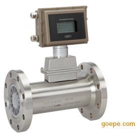 DN50智能气体涡轮流量计(温压补偿一体化)