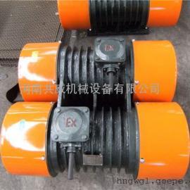 公司主营产品直线自振源WHZY-2*30-4