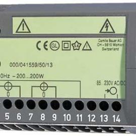 P530功率�送器-SINEAX P530功率�送器