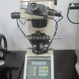 二手上海HVS-1000数显硬度计,东华硬度计