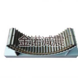 液下排污泵降噪组合式减振器  GDJ管道弹性托架减振器