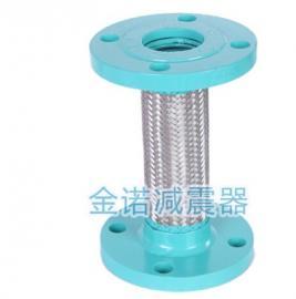 液环式真空泵降噪组合式减振器  JI型不锈钢减振挠性接管