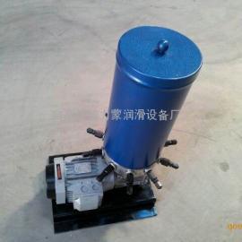 DDB-10电动润滑泵、多点干油泵、DDB多点润滑泵