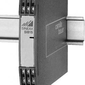 SINEAX SI815直流信号隔离器-SI815