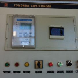 低电流保护功能的电动机综保测控装置