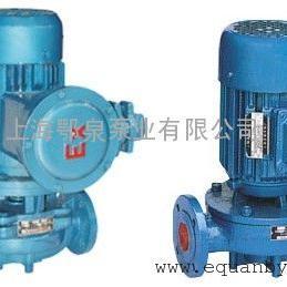 SGP型不锈钢立式管道泵
