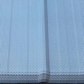 彩钢冲孔板穿孔压型吸音板更简单更出彩