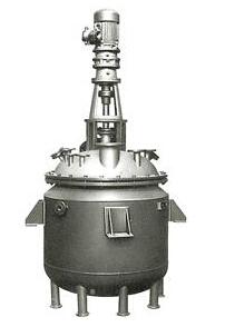 DC-磁力反应釜