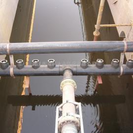 T型浮筒式滗水器