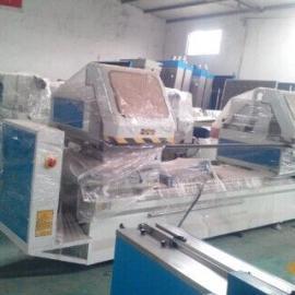 山东济南天宝铝塑门窗设备专业制造商_铝合金门窗设备首选