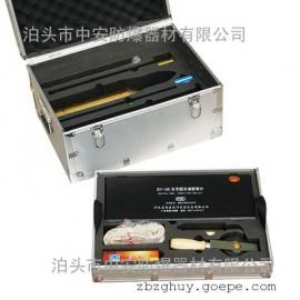 防爆取样箱,中石化立式计量箱,防爆计量工具箱,沧州中安防爆厂