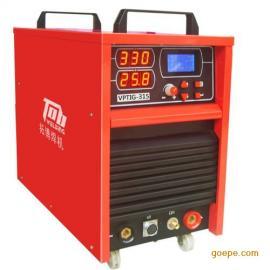 变极性交直流方波脉冲氩弧焊机 VPTIG-315/500