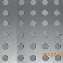 圆孔片网、金属板网、卷板圆孔网