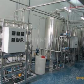 医药纯化水设备上海医用纯水机组