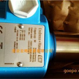 E+H电容式液位计FMI51价格
