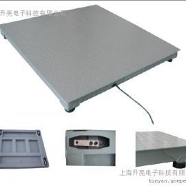 上海1500kg带打印电子地磅