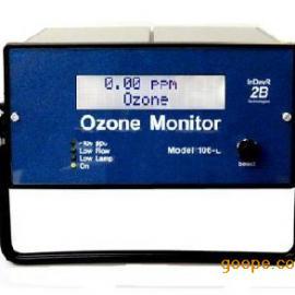 106型臭氧分析仪