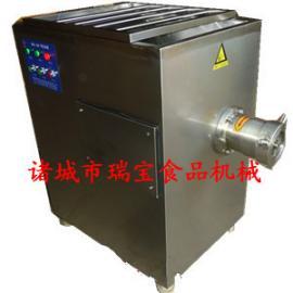 冻肉绞肉机/大型绞肉机