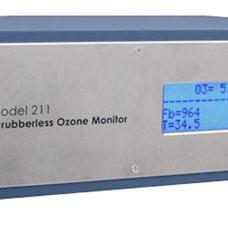 211型在线臭氧监测仪