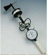 DEM6型三杯风速仪,轻便三杯风向风速仪