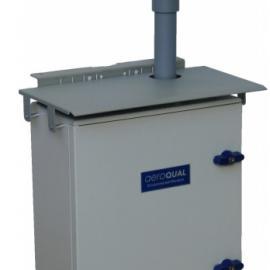 新西兰进口空气颗粒物监测仪AQM10
