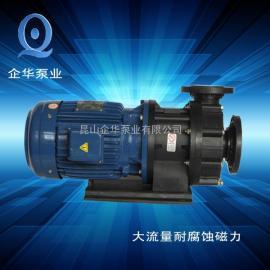 企华高质量磁力泵,超强耐酸碱耐腐蚀化工泵