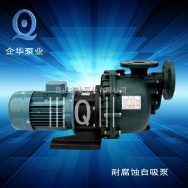 昆山企华耐腐蚀磁自吸泵,轻便耐腐蚀 理想的化学品输送用泵.