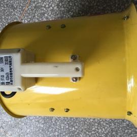 黄颜色SFT手提式安全轴流风机
