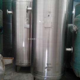 宁夏、银川不锈钢储气罐,304不锈钢储罐,厂家直销