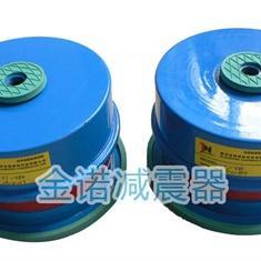 型弹簧减震器 高低可调阻尼减震器 橡胶减震器隔震器《金诺》