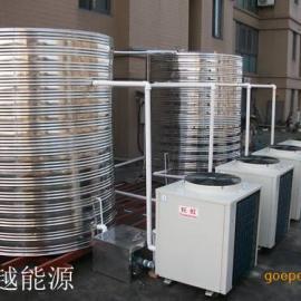 长沙酒店宾馆中央热水系统
