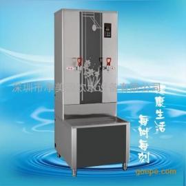 净美源步进式商务开水器 12KW步进式开水器 工厂开水器