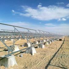 地面支架系统 平顶屋面支架系统