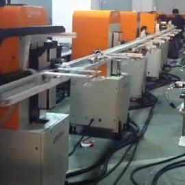 北京冲压机器人
