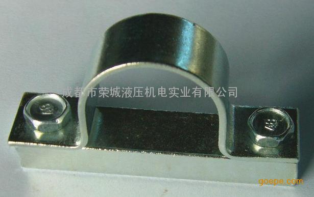 四川成都液压管夹(jb/zq4492/97)Φ6-48
