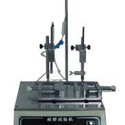 宁波XM-860酒精耐磨试验机