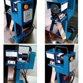 厂家供应钢带式油水分离机 撇油机 刮油器 浮油捞除机,***正品