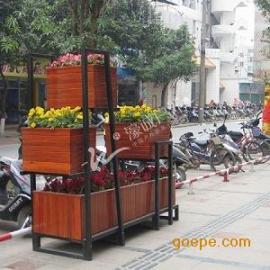供应园林园艺组合花箱