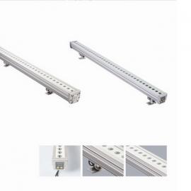 36W外控RGB LED洗墙灯/DMX512控制/高压或低压