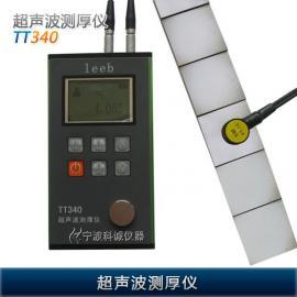 里博TT340铸铁型超声波测厚仪