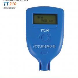 里博TT210两用涂层测厚仪