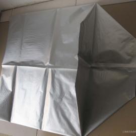 溧阳立体铝箔袋溧阳立体铝塑袋溧阳1.5米宽铝箔膜