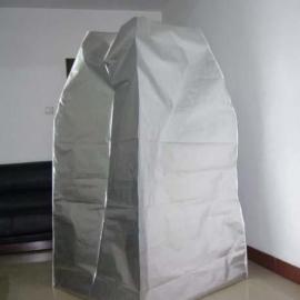 无锡立体铝箔袋无锡立体铝塑袋无锡1.5米宽铝箔膜