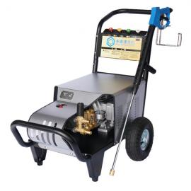 250公斤高压清洗机 集装箱洗箱机 土方车洗车机