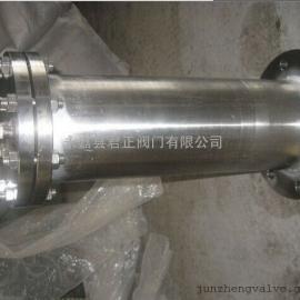 SG9000活塞式水锤消除器 不锈钢水锤消除器