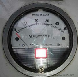 0-60/500pa/1kpa压差计Magnehelic