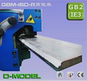 GBM-16D-R高能效厚板上下坡口机