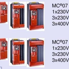德国SEW变频器MDX61B0220-5A3-4-0T