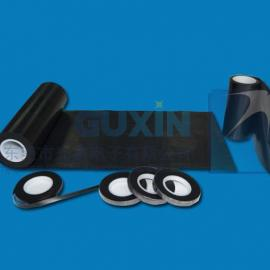 黑色热压硅胶皮 SK硅胶皮 通用硅胶皮 防静电硅胶皮